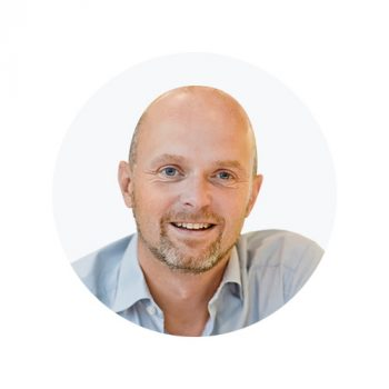 Stefan Sånnell Chief Delivery Officer Storm Commerce