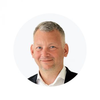 Niclas Heurlin Chief Executive Officer Storm Commerce