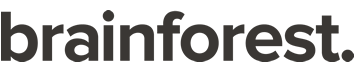 Brainforest logo